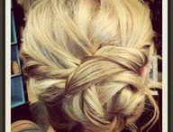 Hair / by Jamie Stott