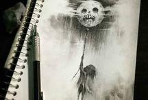 Scaaary