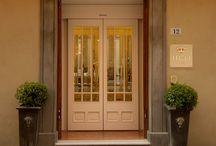 Hotel Corona d'Oro / Hotel Corona d'Oro - Bologna