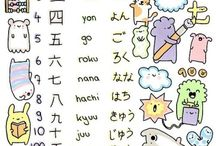 just some Japanese language