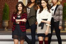 Pretty Little Liars' style ❤️