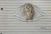 Desene cu Animale