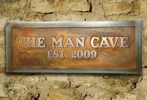 greatHOME: ManCave Edition / Cool ideas for the Man Cave/Pool Hall/Poker Room.  / by Glenn the Great