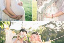 Maternity Photogtaph Inspiration