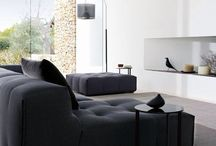 Interior Design & Period Style / Design Inspiration & Storage Pictures