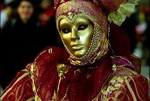 Maskerademaskers