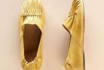 Shoe must have's / by Elsie