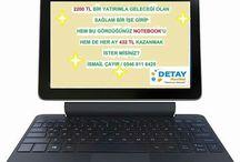 Detay Maxinet Network Marketing