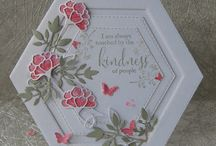 Tattered Lace Hexagon