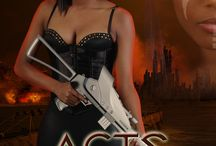 Acts of Wars / Acts of Wars, Book 2 of the exciting dystopian Of Wars series by Lisa G. Riley and Roslyn Hardy Holcomb