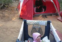 Research for Ethan and Olivia's Camping Adventure / by Catherine Liaghati