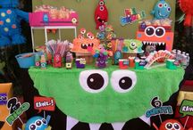 Party - monster