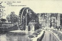Patrimonio Preindustrial