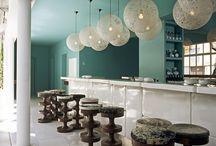 India Mahdavi Hotels Design
