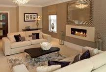 Noreen's livingroom ideas