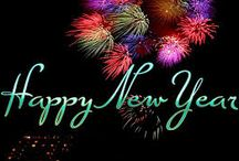 New Year / Happy 2015! Make it a year to remember!  www.janetteburke.com