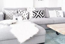 living room ♡