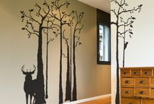 Baby Nursery Ideas / by Valerie Downs