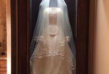Kleid Vitrine