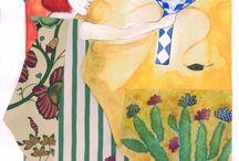 Fiabe / Illustrazioni (2000)