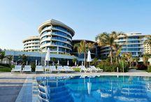 Welcome\ Baia Lara Hotel / Welcome to Baia Lara Hotel! Baia Lara Hotel  Kemerağzı Mevkii, Kundu Bölgesi Lara-Antalya / Turkey T: +90 242 314 39 00 F: +90 242 314 39 39    RF: +90 242 314 39 30