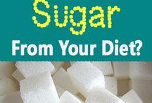 Sugar Detox / Healthy Life