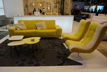 Salone del Mobile 2016 / V dubnu 2016 proběhl v Miláně prestižní veletrh nábytku Salone  del Mobile. Přímo z jeho výstavní plochy přinášíme zajímavé ukázky.