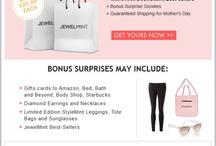 JewelMint Deals + Promo Codes