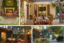 Celebrity Homes. Be inspired!