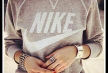 Cozy style ;)
