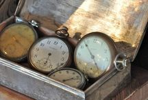 Antique Time Keepers / All things antique to keep time.