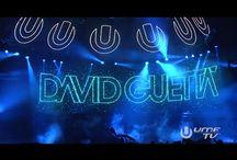 DAVID GUETTA 2015