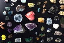 ROCKS & CRYSTALS