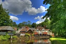 Attractions in and around Guildford & Surrey