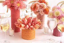 kwiaty / kwiaty i dekoracje na ślub, bukiety, stroiki