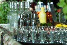 Usługi barmańskie / Różnokolorowe drinki, które jeszcze lepiej smakują, niż wyglądają, a wyglądają obłędnie! :)
