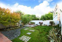 Jardin / Batinea, c'est aussi de l'équipement pour jardin. Découvrez notre sélection de photos inspirantes pour avoir un beau jardin.
