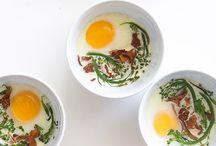 Eat: Breakfast and brunch. / Breakfast and brunch ideas for the finest meal of the day.