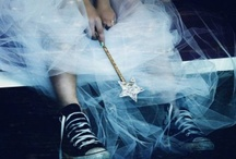 a little bit of magic / by Dancing Paloma