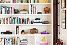 INTERIORS: Shelf Styling / by Pencil Shavings Studio