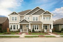 New Craftsman-Style Bridgeland Townhomes