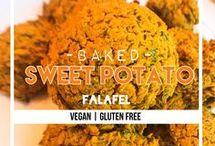 Vegan/Gluten free