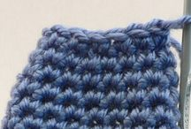 Crochet Stitches & Tricks / by Coralee Schindel