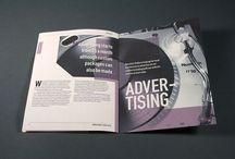 editorial design/ layout :: diseño editorial / Trabajos de diseño editorial que me inspiran  Editorial design that inspire me