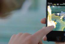 Pokemon Go / Information on the popular free app