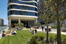 Corporate Garden