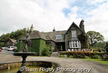 Broadoaks Country House - Sam Rigby Photography - 15th August 2014 / Broadoaks Country House Hotel, Troutbeck, Cumbria(broadoakscountryhouse.co.uk) at the wedding of Gemma & Ashley, 15th August 2014 - Sam Rigby Photography - to see more images of this stunning venue please visit https://www.facebook.com/samrigbyphoto