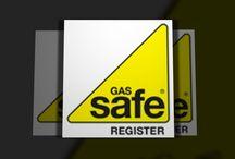 Gas Safe Works