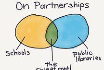 School/Public Library Collaboration
