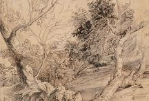 Landscapes / The Tragedy of Landscape. / by songe de never mind ( Frédéric Rigalle / Designer - Plasticien - Esthéticien )